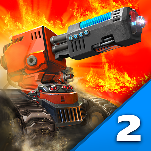 Defense Legends 2: Commander Tower Defense 3.4.92 (Unlimited money,Mod) for Android