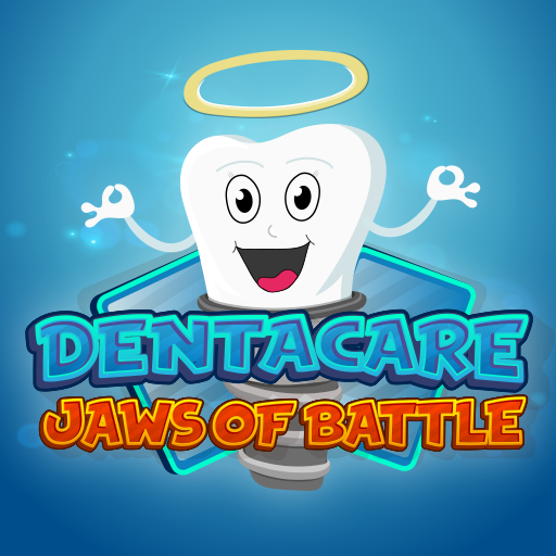 Dentacare: Jaws of Battle 1.0129 (Unlimited money,Mod) for Android