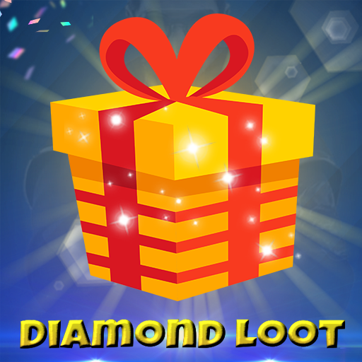 Diamond Loot : Free Diamonds & Giveaways 10 (Unlimited money,Mod) for Android