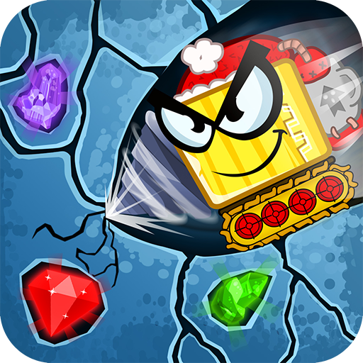 Digger 2: dig and find minerals 1.5.2 (Unlimited money,Mod) for Android