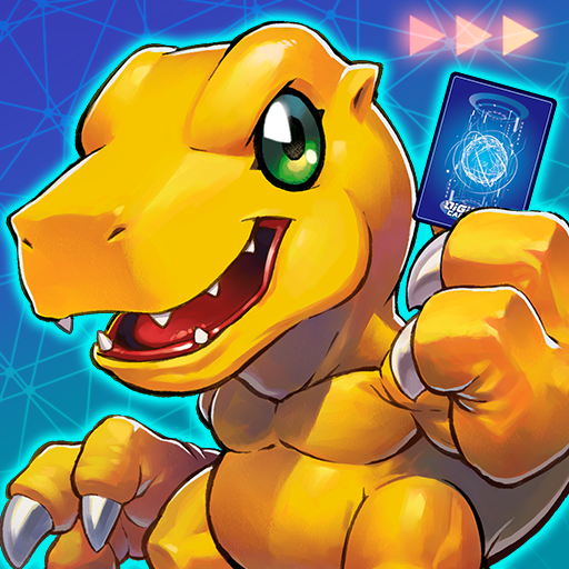 Digimon Card Game Tutorial App 1.0.3 (Unlimited money,Mod) for Android