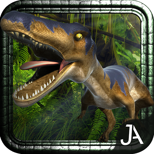 Dino Safari 2 21.1.2  (Unlimited money,Mod) for Android