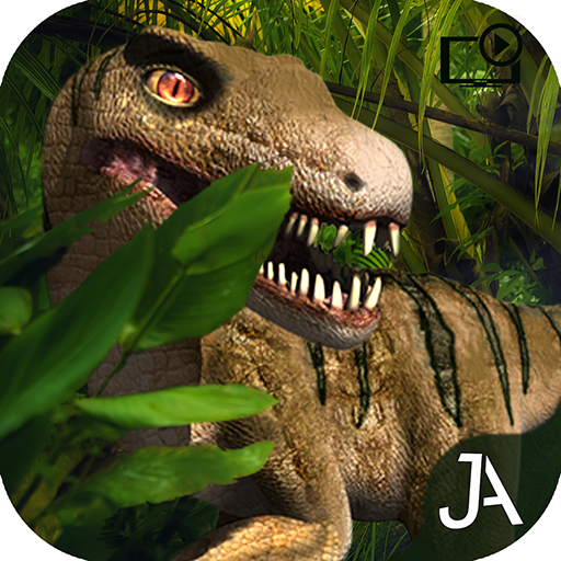 Dino Safari: Online Evolution 21.1.2 (Unlimited money,Mod) for Android