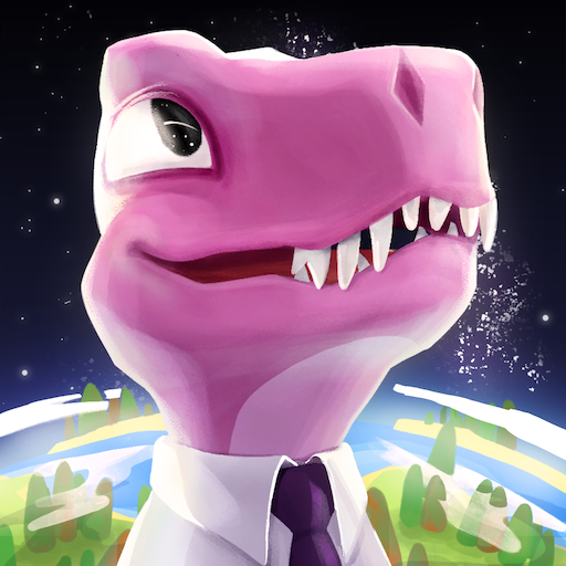 Dinosaurs Are People Too 20 (Unlimited money,Mod) for Android