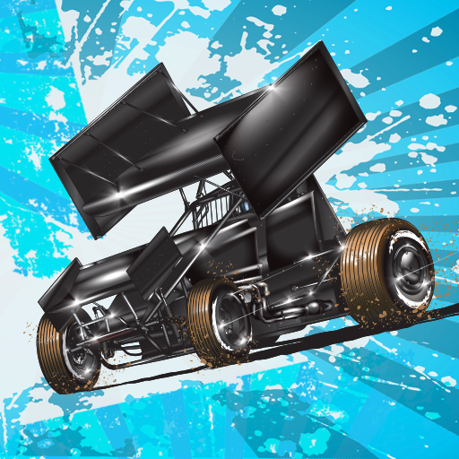 Dirt Racing Sprint Car Game 2 2.6.1 (Unlimited money,Mod) for Android