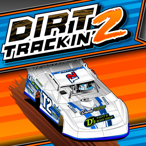 Dirt Trackin 2  (Unlimited money,Mod) for Android