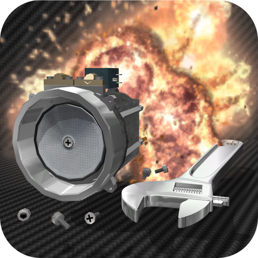 Disassembly 3D  2.7.2 (Unlimited money,Mod) for Android