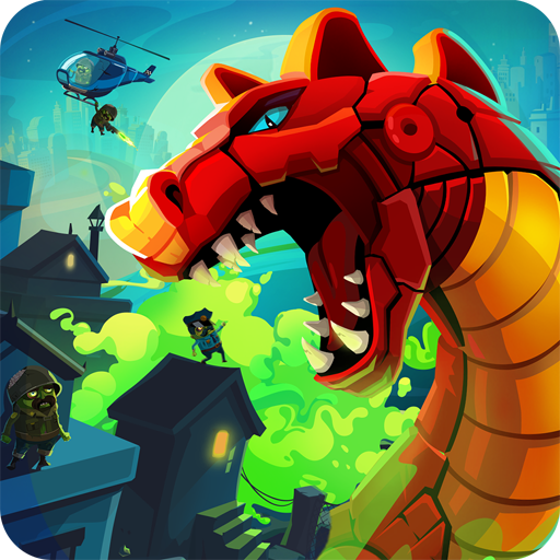 Dragon Hills 2 1.4.0  (Unlimited money,Mod) for Android