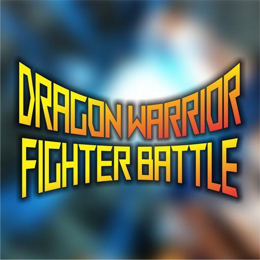 Dragon Warrior: Fighter Battle 3.0 (Unlimited money,Mod) for Android