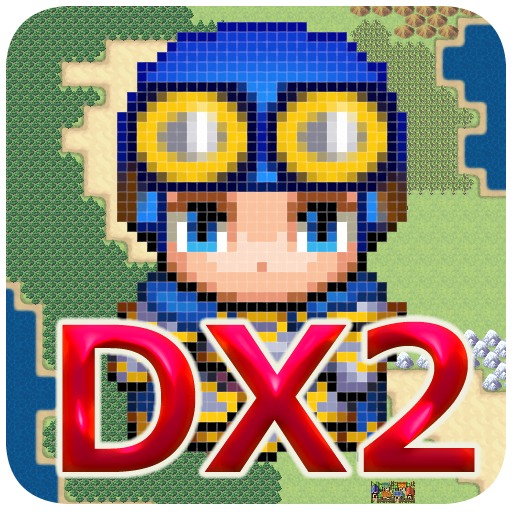 DragonXestra2 ドラゴンクェストラ2 2.5 (Unlimited money,Mod) for Android