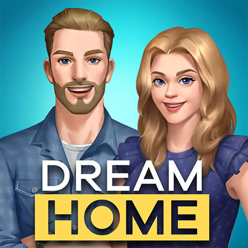 Dream Home Design & Makeover  1.1.16 (Unlimited money,Mod) for Android