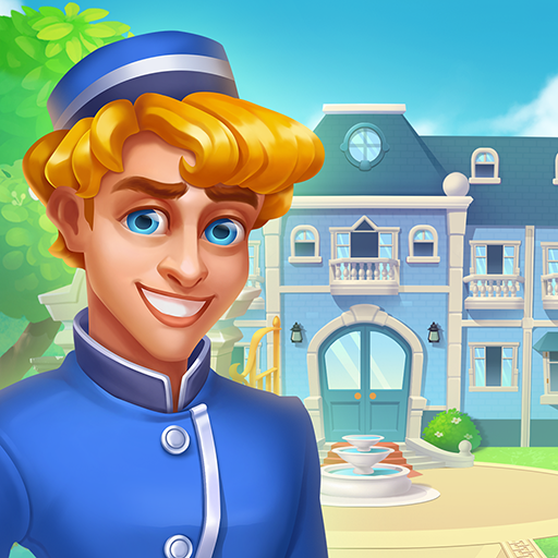 Dream Hotel: Hotel Manager Simulation games 0.3.5  (Unlimited money,Mod) for Android