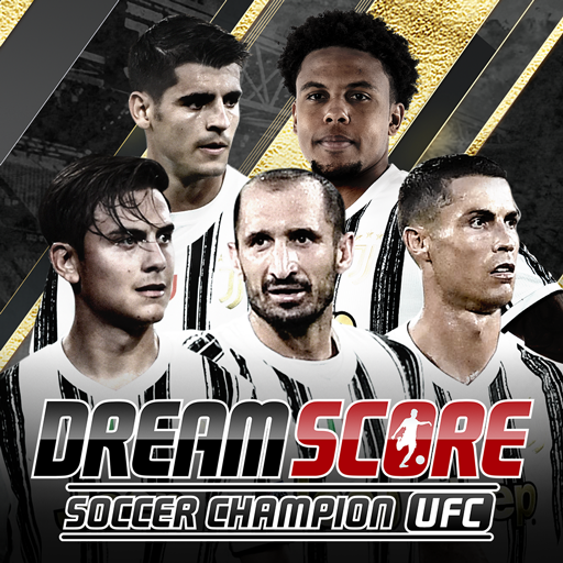 Dream Score Soccer Champion  1.0.1924 (Unlimited money,Mod) for Android