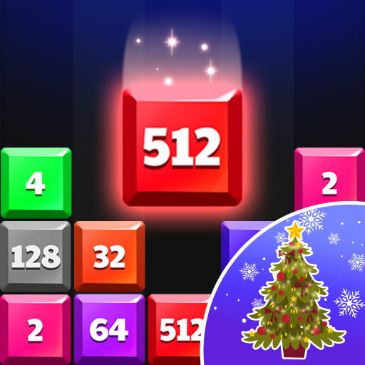 Drop Numbers 2048 1.8 (Unlimited money,Mod) for Android