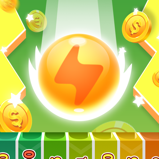Dropping Ball 2 1.2.1 (Unlimited money,Mod) for Android