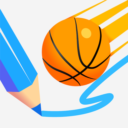 Dunk Line 1.3.3 (Unlimited money,Mod) for Android