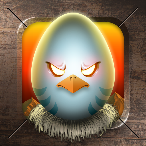 Egg Fight 1.3.0 (Unlimited money,Mod) for Android