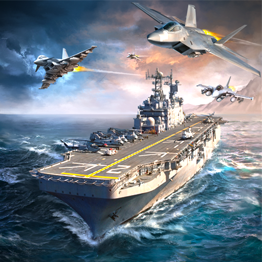 Empire:Rise Of BattleShip 1.2.1268 (Unlimited money,Mod) for Android