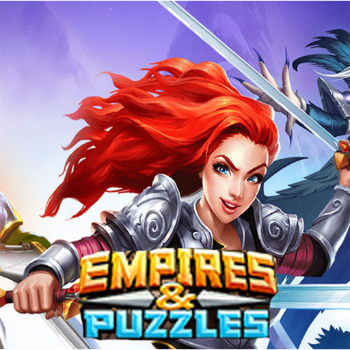 Empires & Puzzles: RPG Quest 2.0.0 (Unlimited money,Mod) for Android