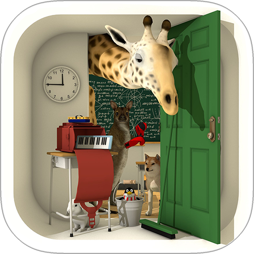 Escape Game: School 2.0.0 (Unlimited money,Mod) for Android