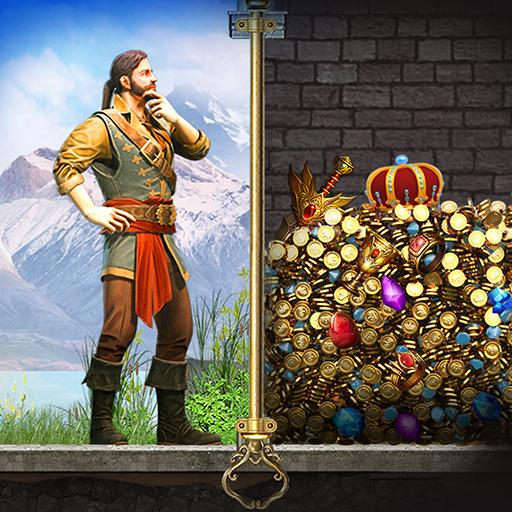 Evony The King's Return  3.87.8 (Unlimited money,Mod) for Android