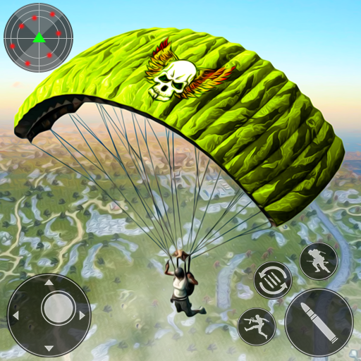 FPS Commando Shooter 3D – Free Shooting Games 1.0.3 (Unlimited money,Mod) for Android