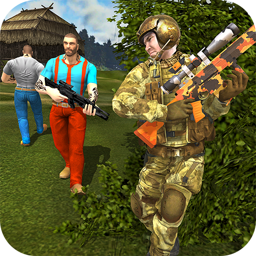 FPS Terrorist Secret Mission: Shooting Games 2021 2.1 (Unlimited money,Mod) for Android