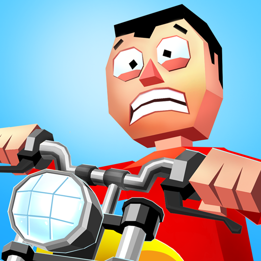 Faily Rider 10.35 (Unlimited money,Mod) for Android