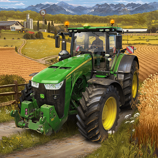 Farming Simulator 20  0.0.0.75 – Google (Unlimited money,Mod) for Android