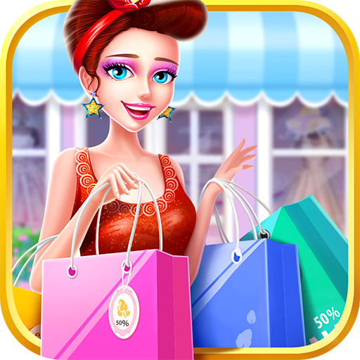 Fashion Shop – Girl Dress Up 3.7.5038 (Unlimited money,Mod) for Android