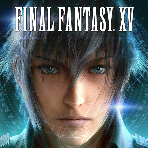 Final Fantasy XV: A New Empire 7.0.9.136 (Unlimited money,Mod) for Android