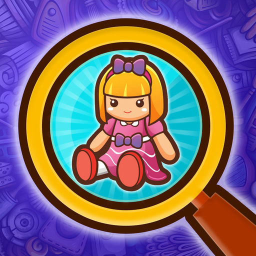 Find It – Find Out and Hidden Objects 1.2 (Unlimited money,Mod) for Android