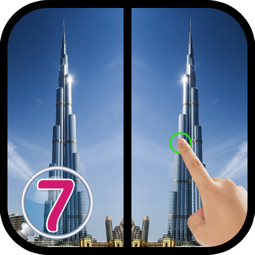 Find The Differences Part 7 1.61 (Unlimited money,Mod) for Android