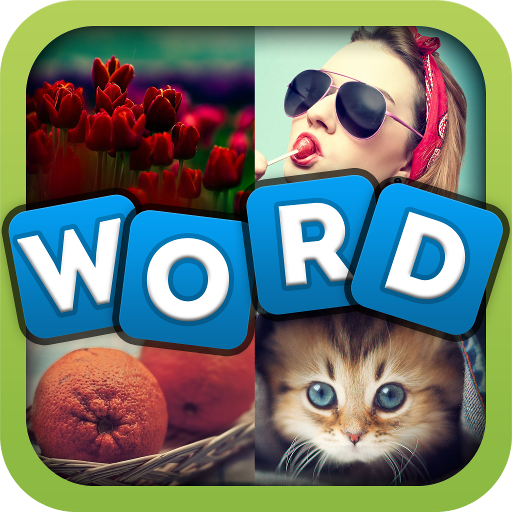 Find the Word in Pics 23.4 (Unlimited money,Mod) for Android