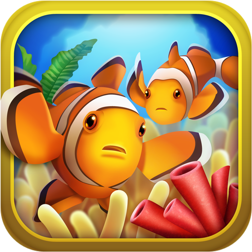 Fish Garden – My Aquarium 1.65 (Unlimited money,Mod) for Android