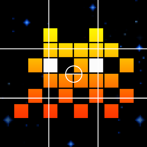 FlashInvaders 5.1.1 (Unlimited money,Mod) for Android