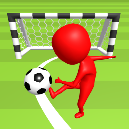 Football Game 3D 21 (Unlimited money,Mod) for Android