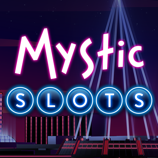Free Slot Machines & Casino Games – Mystic Slots 1.12 (Unlimited money,Mod) for Android