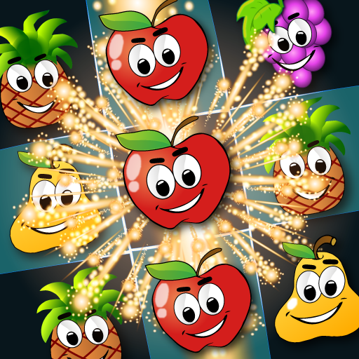 Fruit Dash  1.17 (Unlimited money,Mod) for Android