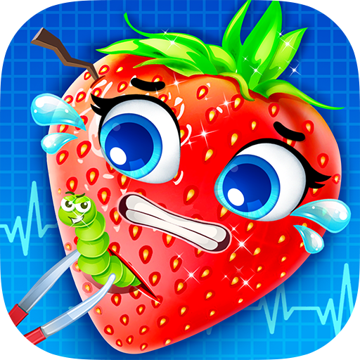 Fruit Doctor – My Clinic 1.1 (Unlimited money,Mod) for Android