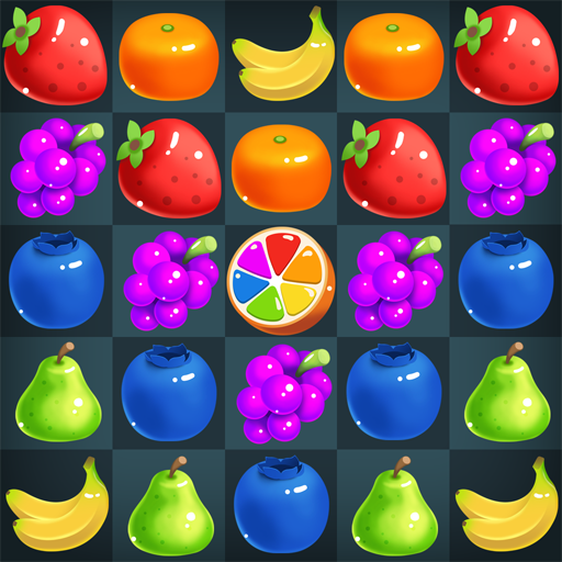 Fruits Match King 1.2.0 (Unlimited money,Mod) for Android