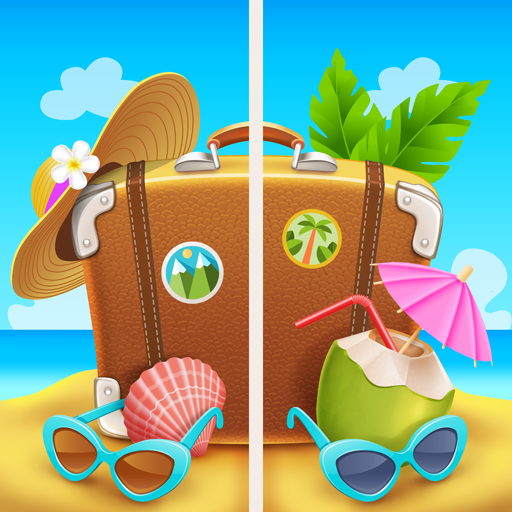 Fun Differences – найди все 5 отличий! 0.1.136  (Unlimited money,Mod) for Android