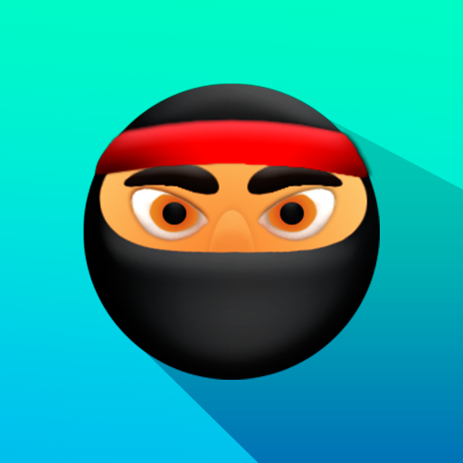 Fun Ninja Game – Cool Jumping 1.0.17 (Unlimited money,Mod) for Android