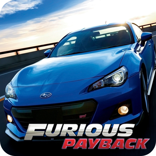 Furious Payback – 2020's new Action Racing Game 5.4 (Unlimited money,Mod) for Android