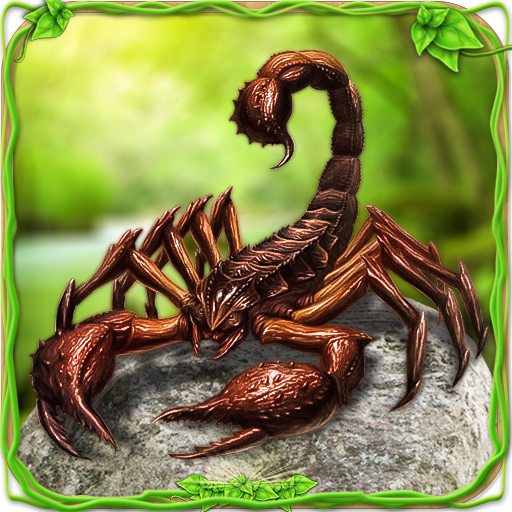 Furious Scorpion Family Simulator 1.0 (Unlimited money,Mod) for Android