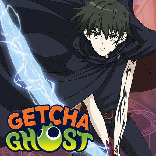 GETCHA GHOST-The Haunted House 2.0.46 (Unlimited money,Mod) for Android