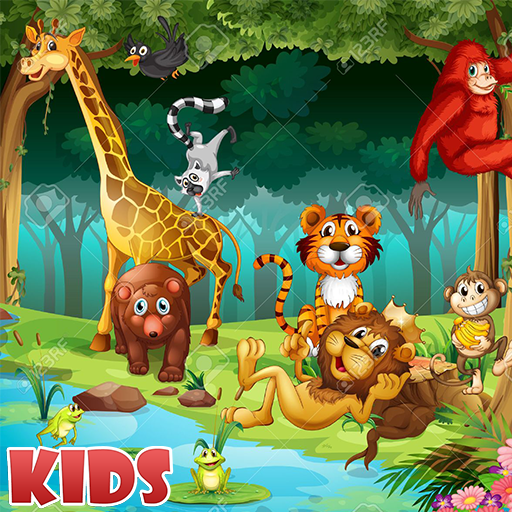Game anak anak – Edukasi Hewan 5.0 (Unlimited money,Mod) for Android