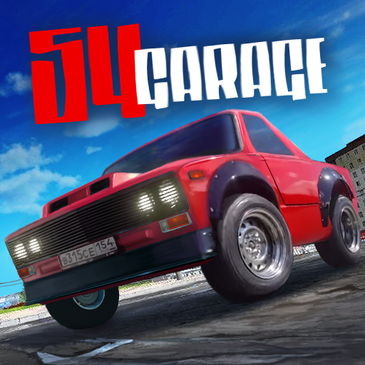 Garage 54 – Car Tuning Simulator  1.54 (Unlimited money,Mod) for Android