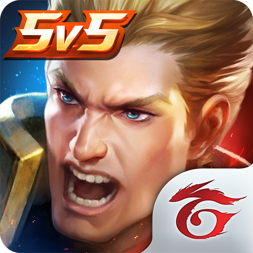 Garena RoV: Mist Island 1.38.1.3 (Unlimited money,Mod) for Android