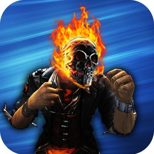 Ghost Fight – Fighting Games 1.06 (Unlimited money,Mod) for Android